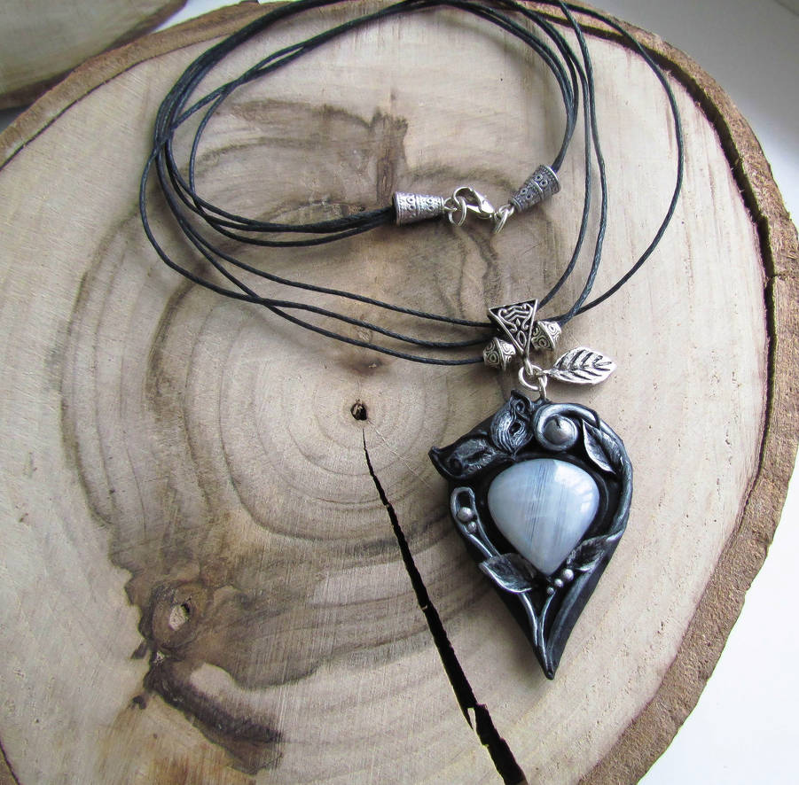 Lady Pole's dream by OwlPolaris