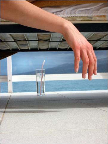Puerto de la Booze by HelloFroggy