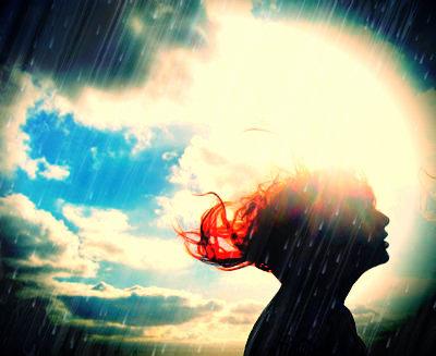 When it rains, it pours by HelloFroggy