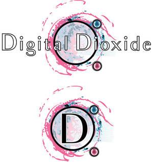 Digital Dioxide Logos (Version 2)