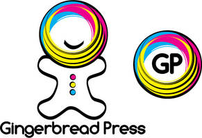 Gingerbread Press Logo