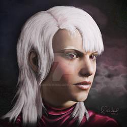 New Avatar