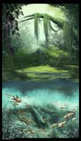 Under the Swamp