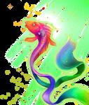engel-fish-alone