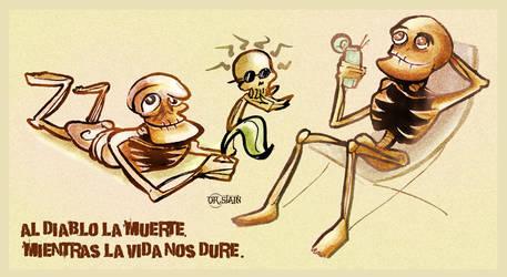 el muerto alpozoyelvivoal gozo by Dr-Stain