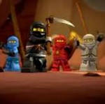 lego Ninjas