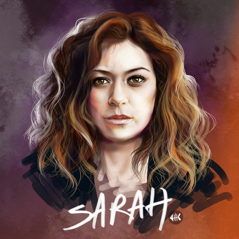Sarah by Satine747