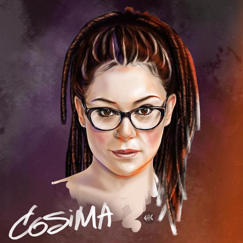 Cosima by Satine747