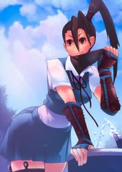 (Street Fighter) Ibuki by Skello-on-sale