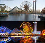 Day and Night