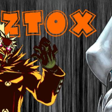Chuztox's Profile Picture