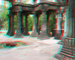 polo forest, jain temple