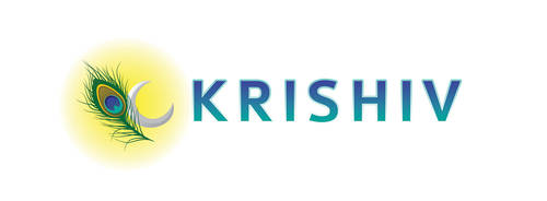 krishiv logo by yashesh