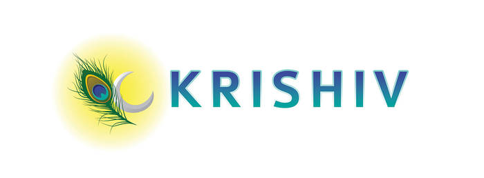 krishiv logo by yashesh