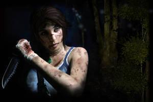 Tomb Raider Contest - Lara Begins