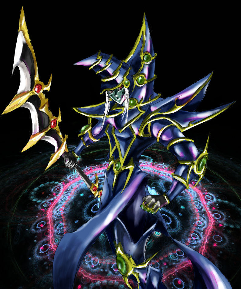 Yugioh Dark Paladin Wallpaper | www.imgkid.com - The Image ...