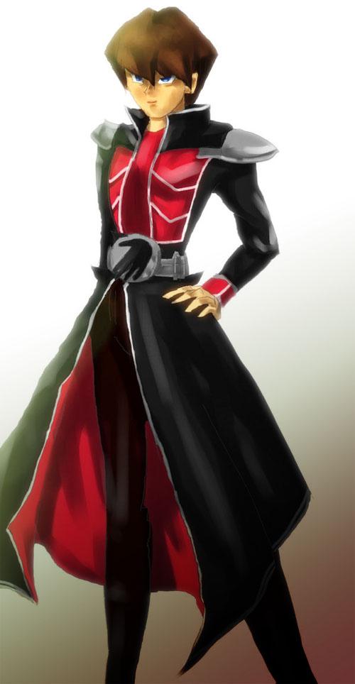 Wizard Costume by Inakunaru-Yagi on DeviantArt
