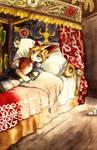 Wakey Wakey Sleeping Beauty
