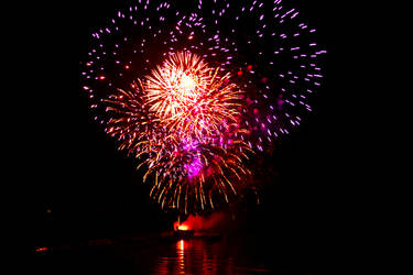 Fireworks 5 by edthefred