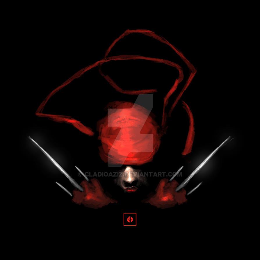 Elektra by cladioaziz