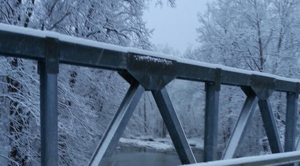 Snow3 by Bar1Predator