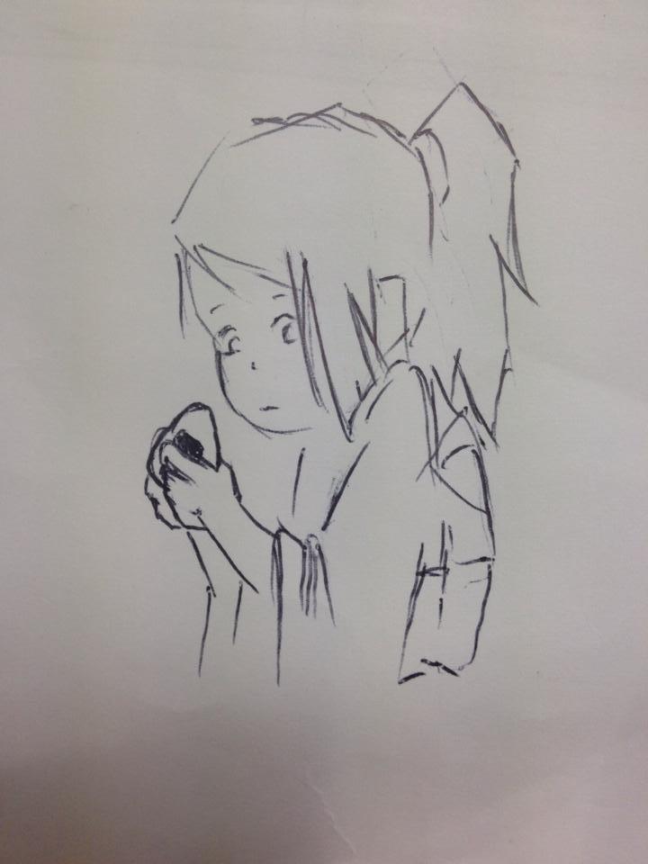Onigiri by IgaNinja