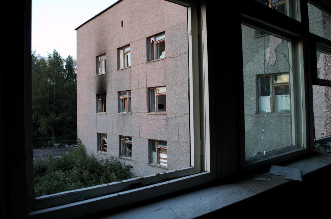 Горловка 3 больница адрес