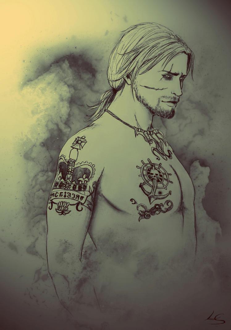 Edward Kenway Tattoos | www.pixshark.com - Images ...