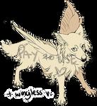 p2u featherdog base