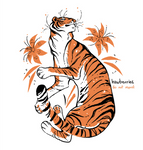 tiger / lily