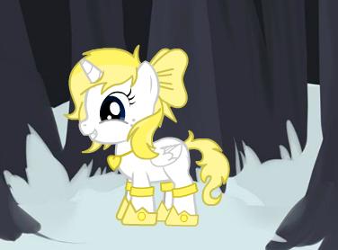 GoldenDelight by PoniesPlusHearts