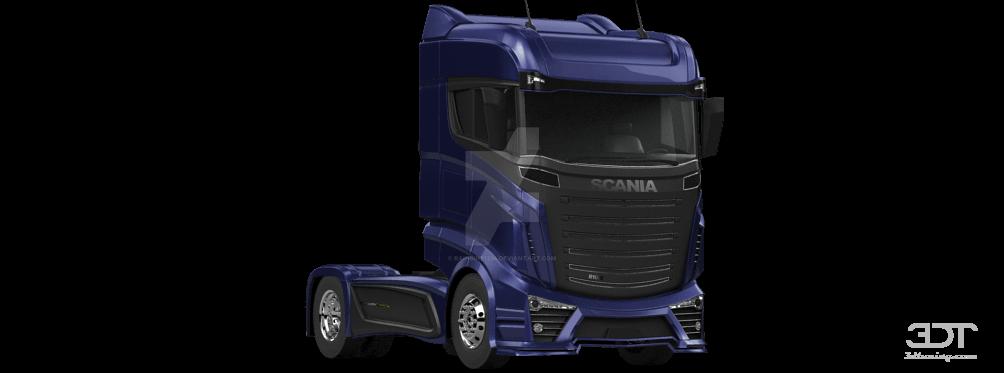 Scania R1000 by rainbine1234 on DeviantArt