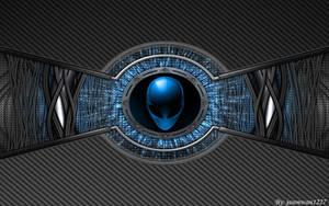 Alienware by jasonwan1227