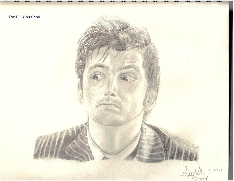 Doctor Who? by The-Blu-Gnu-Cebu