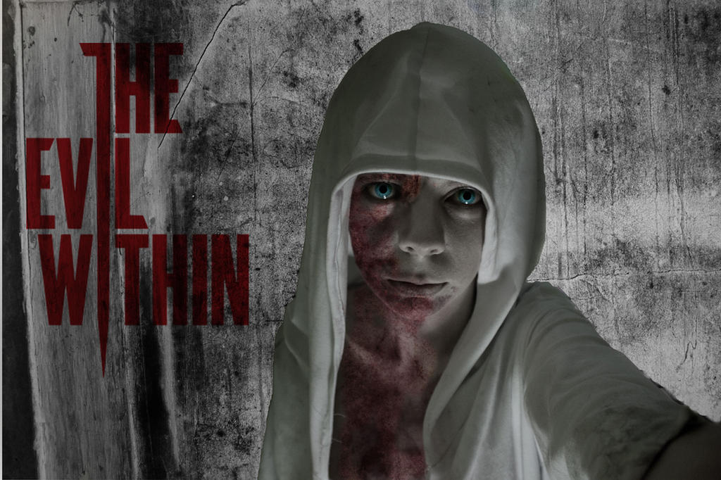 Ruvik-The Evil Within By Kaiko-one On DeviantArt