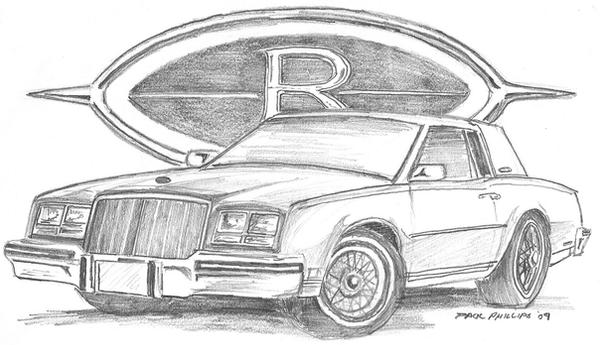 1980 buick riviera by 97gpgtp on deviantart