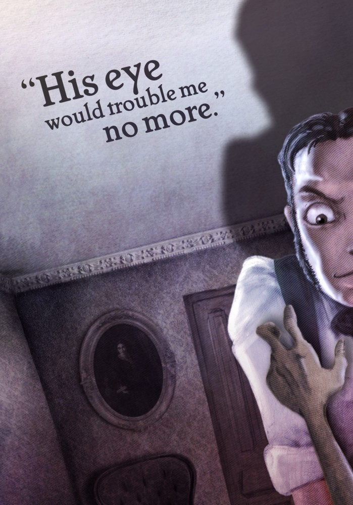 the tale told heart Everything you need to know about the narrator of edgar allan poe's the tell-tale heart, written by experts with you in mind.