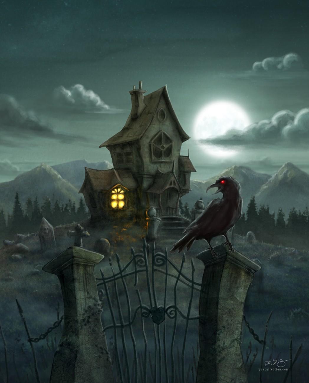 Raven by Disezno