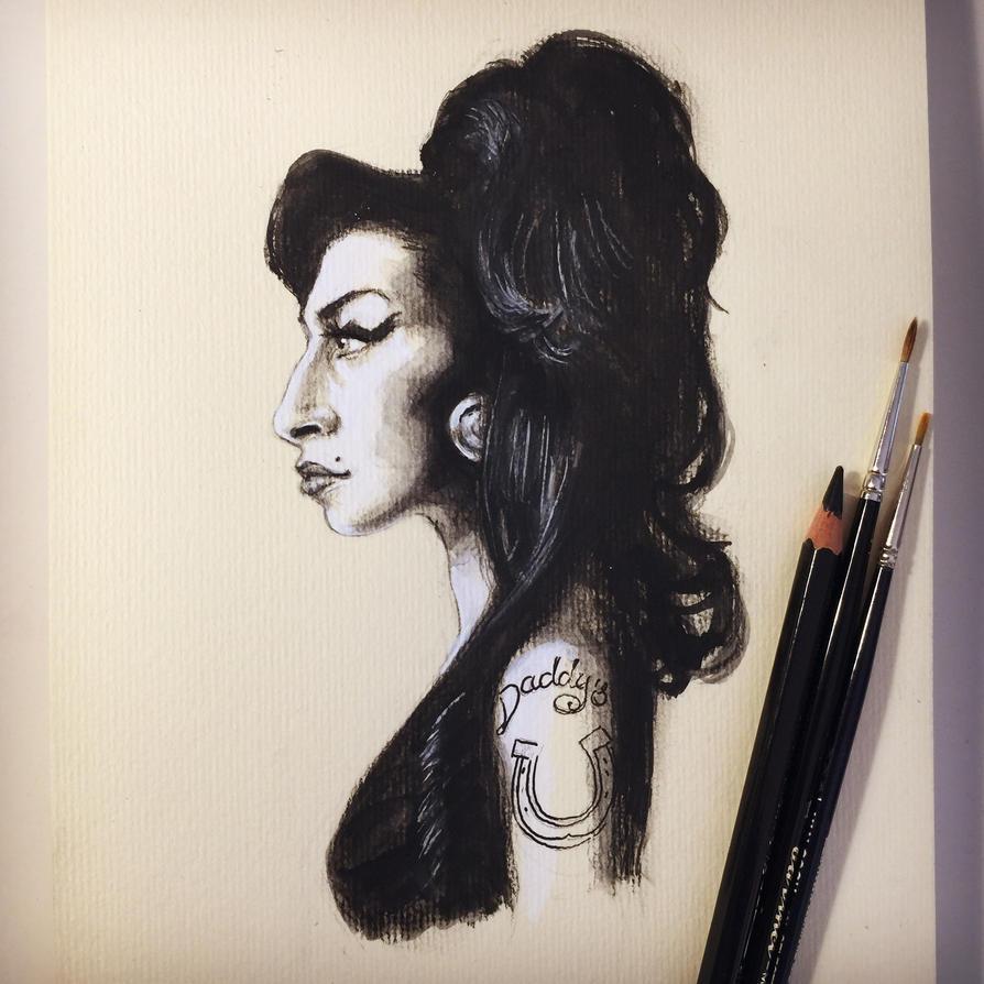 Amy by Disezno