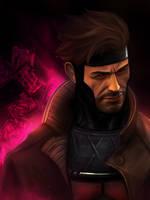 Gambit by BoyGTO