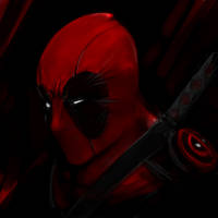 Deadpool by BoyGTO