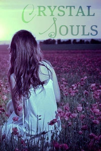 Crystal Souls by Krackle999