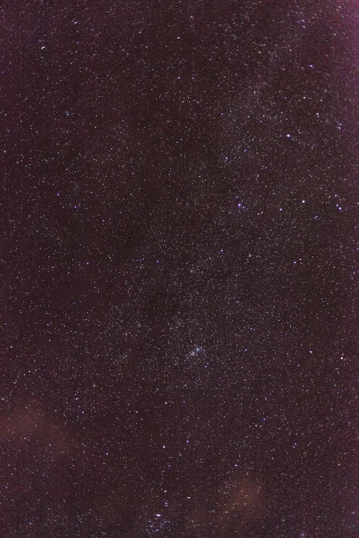 Starscape Stock 2 by Aredelsaralonde