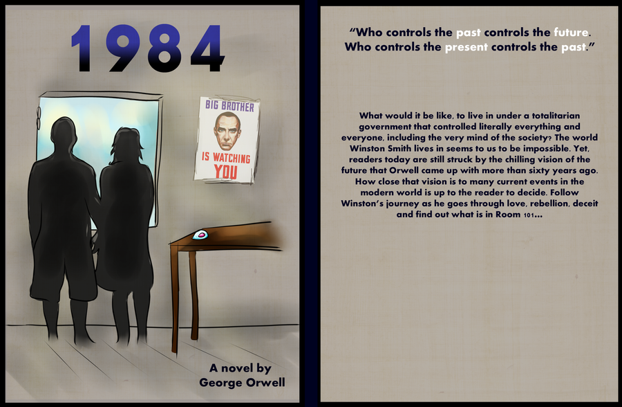 an analysis of the totalitarianism in the government of the book 1984 by george orwell Orwell's 1984 and totalitarianism, pt i below is part one in a short series of articles concerning george orwell's nineteen eighty-four and animal farm.