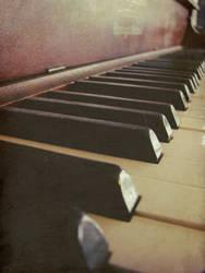 Upright Piano, 1902