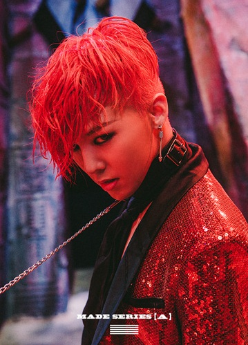 In 2009 GDragon began developing his solo career and was featured on singer Lexys song Super Fly for her album Rush alongside Taeyang and TOP