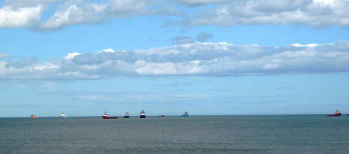 Aberdeen Shores