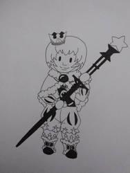 EO - Prince by DosenSushi