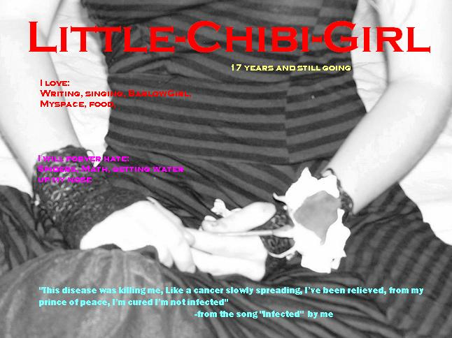 Little-Chibi-Girl's Profile Picture