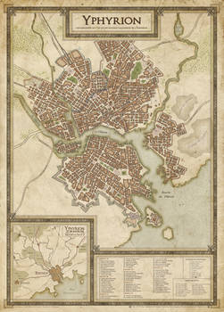 City of Yphyrion